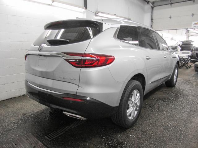 2018 Buick Enclave Essence (Stk: E8-35280) in Burnaby - Image 3 of 7