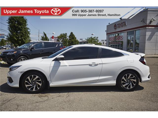 2017 Honda Civic LX (Stk: 71689) in Hamilton - Image 2 of 17