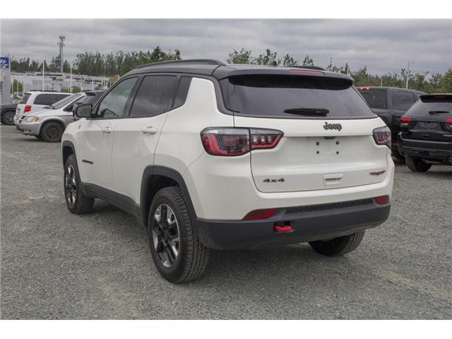 2018 Jeep Compass Trailhawk (Stk: J345960) in Abbotsford - Image 5 of 23