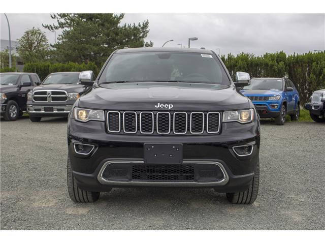 2018 Jeep Grand Cherokee Limited (Stk: J396493) in Abbotsford - Image 2 of 24