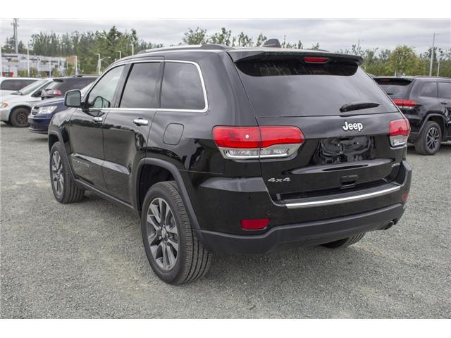 2018 Jeep Grand Cherokee Limited (Stk: J396493) in Abbotsford - Image 5 of 24
