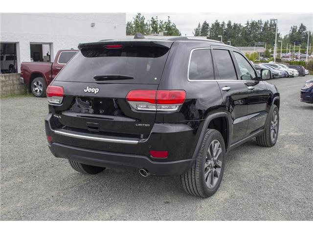 2018 Jeep Grand Cherokee Limited (Stk: J396493) in Abbotsford - Image 7 of 24