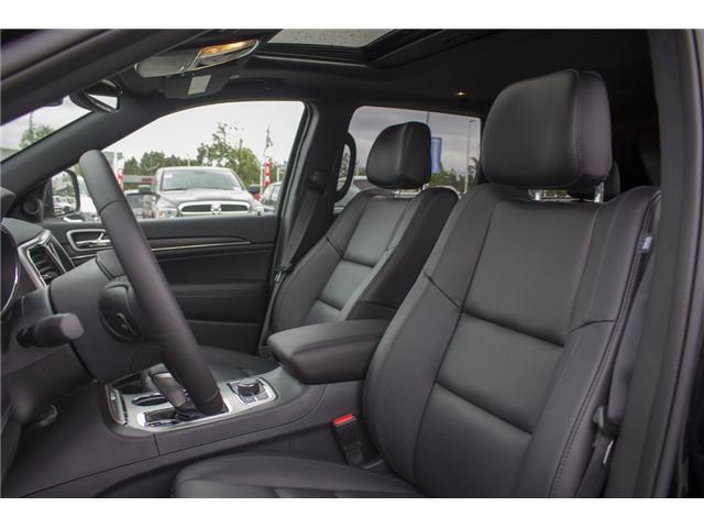 2018 Jeep Grand Cherokee Limited (Stk: J396493) in Abbotsford - Image 11 of 24