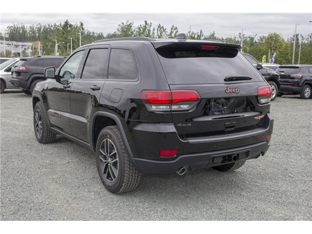 2018 Jeep Grand Cherokee Trailhawk (Stk: J396494) in Abbotsford - Image 5 of 26