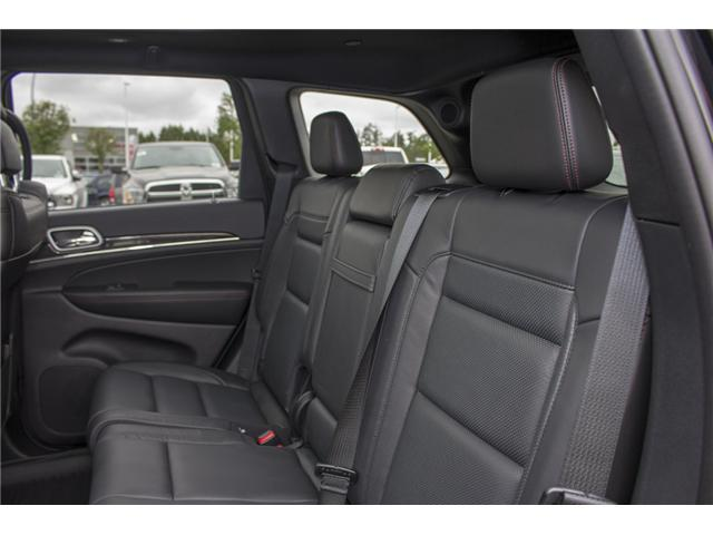 2018 Jeep Grand Cherokee Trailhawk (Stk: J396494) in Abbotsford - Image 13 of 26
