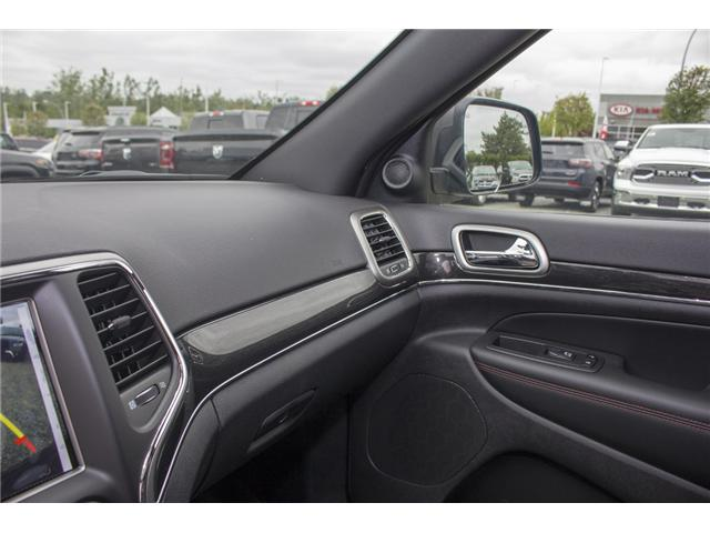 2018 Jeep Grand Cherokee Trailhawk (Stk: J396494) in Abbotsford - Image 26 of 26