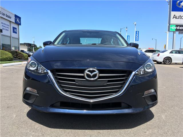 2014 Mazda Mazda3 GS-SKY (Stk: 14-07255) in Brampton - Image 2 of 25