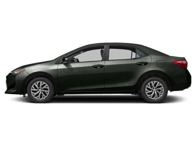 2019 Toyota Corolla CE (Stk: 9CR004) in Georgetown - Image 2 of 9