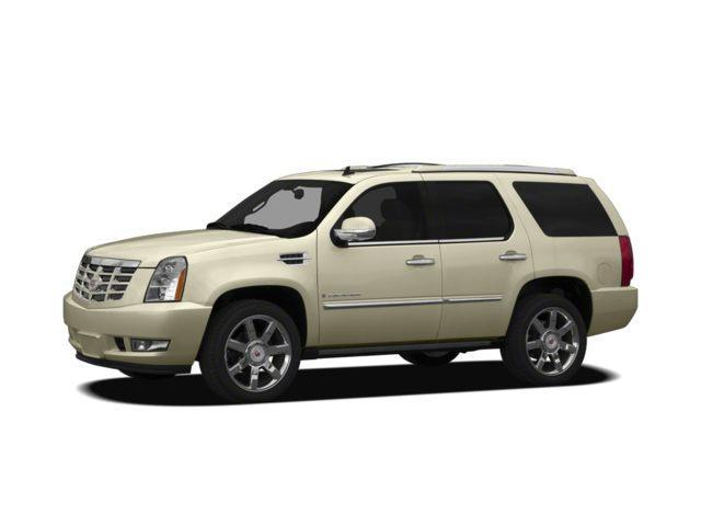 2010 Cadillac Escalade Base (Stk: QT225A) in  - Image 1 of 1