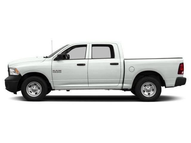 2018 RAM 1500 ST (Stk: 181616) in Thunder Bay - Image 2 of 9