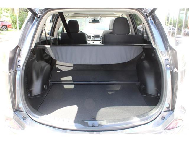 2018 Toyota RAV4 Hybrid  (Stk: 11902) in Courtenay - Image 18 of 20