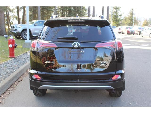2018 Toyota RAV4 AWD (Stk: 11916) in Courtenay - Image 4 of 25