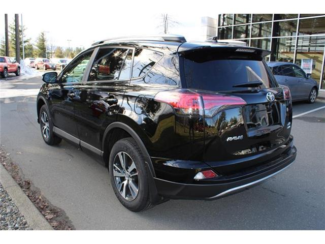 2018 Toyota RAV4 AWD (Stk: 11916) in Courtenay - Image 5 of 25
