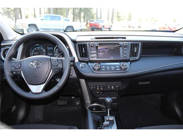 2018 Toyota RAV4 AWD (Stk: 11916) in Courtenay - Image 12 of 25