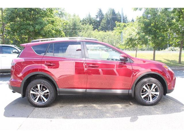 2018 Toyota RAV4 AWD (Stk: 11955) in Courtenay - Image 2 of 18