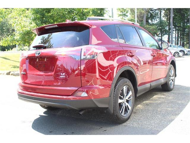 2018 Toyota RAV4 AWD (Stk: 11955) in Courtenay - Image 3 of 18