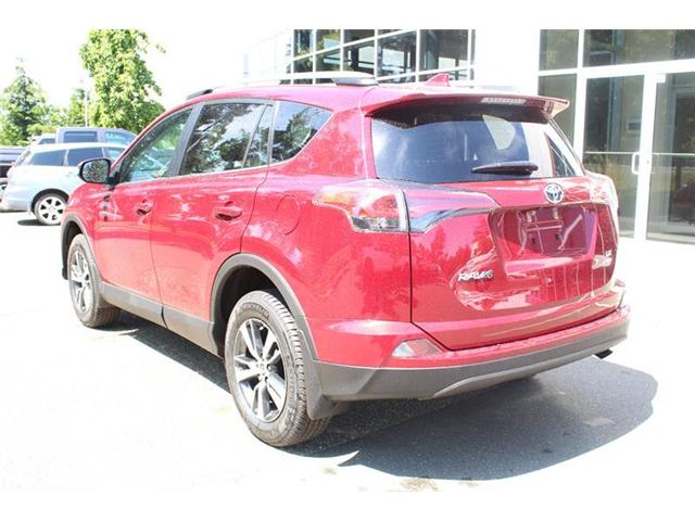 2018 Toyota RAV4 AWD (Stk: 11955) in Courtenay - Image 5 of 18