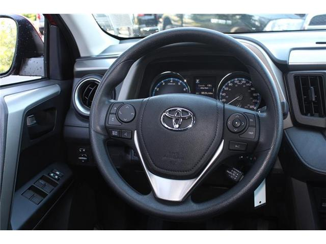 2018 Toyota RAV4 AWD (Stk: 11955) in Courtenay - Image 14 of 18