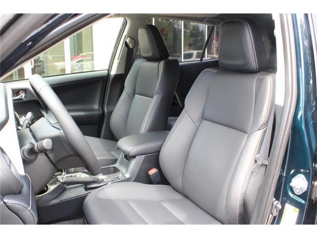2018 Toyota RAV4 Hybrid  (Stk: 11954) in Courtenay - Image 10 of 28