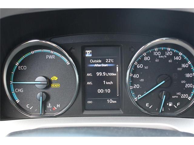 2018 Toyota RAV4 Hybrid  (Stk: 11954) in Courtenay - Image 26 of 28