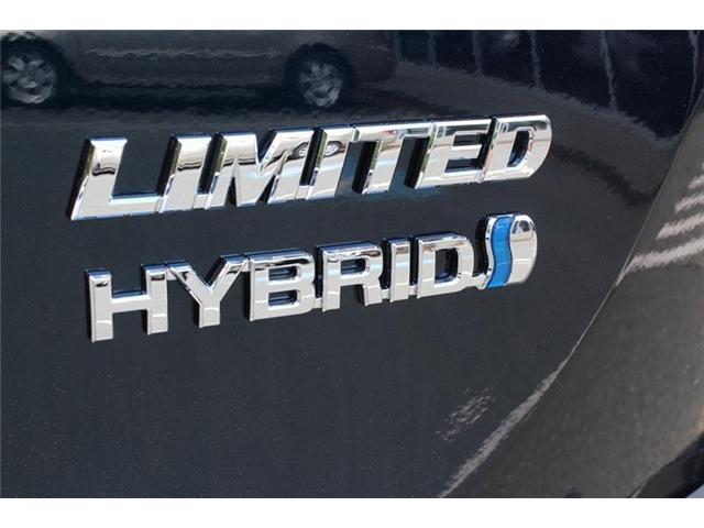 2018 Toyota RAV4 Hybrid  (Stk: 11954) in Courtenay - Image 28 of 28