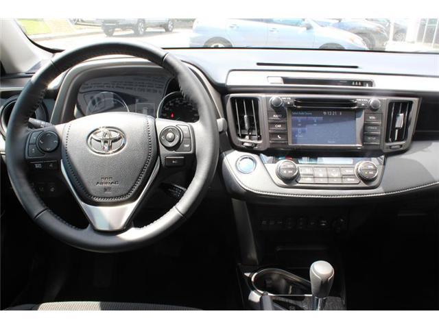 2018 Toyota RAV4 Hybrid  (Stk: 11946) in Courtenay - Image 11 of 21