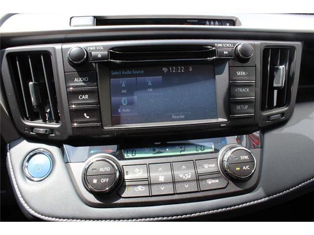 2018 Toyota RAV4 Hybrid  (Stk: 11946) in Courtenay - Image 12 of 21