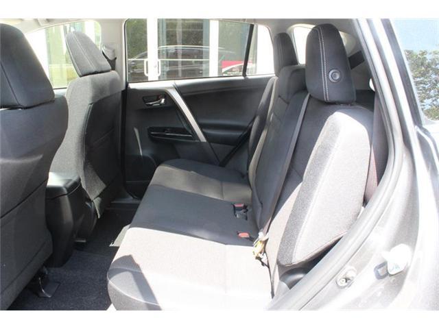 2018 Toyota RAV4 Hybrid  (Stk: 11946) in Courtenay - Image 15 of 21