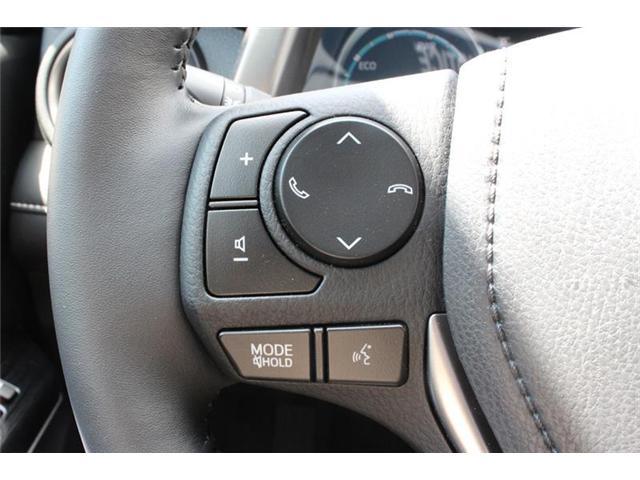 2018 Toyota RAV4 Hybrid  (Stk: 11946) in Courtenay - Image 16 of 21