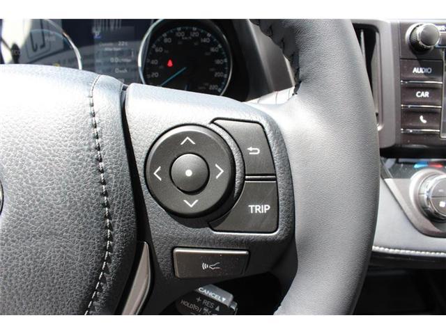 2018 Toyota RAV4 Hybrid  (Stk: 11946) in Courtenay - Image 17 of 21