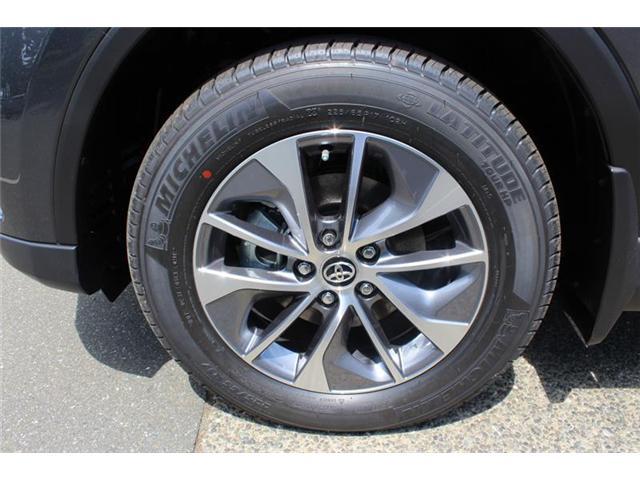 2018 Toyota RAV4 Hybrid  (Stk: 11946) in Courtenay - Image 21 of 21