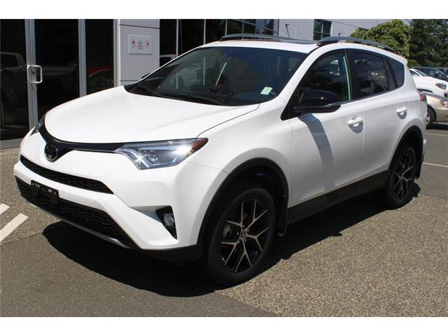 2018 Toyota RAV4 AWD (Stk: 11958) in Courtenay - Image 7 of 23