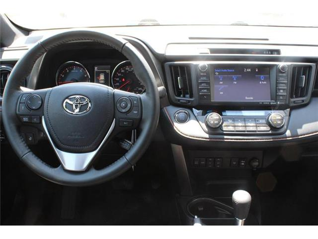 2018 Toyota RAV4 AWD (Stk: 11958) in Courtenay - Image 10 of 23