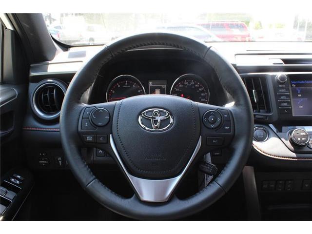 2018 Toyota RAV4 AWD (Stk: 11958) in Courtenay - Image 16 of 23