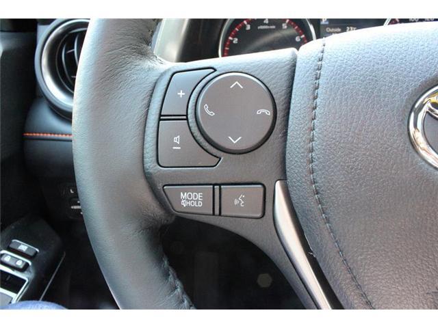 2018 Toyota RAV4 AWD (Stk: 11958) in Courtenay - Image 17 of 23