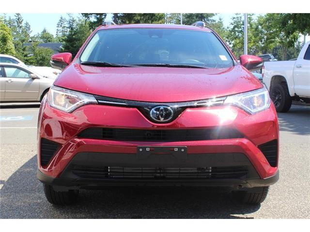 2018 Toyota RAV4 AWD (Stk: 11968) in Courtenay - Image 7 of 18