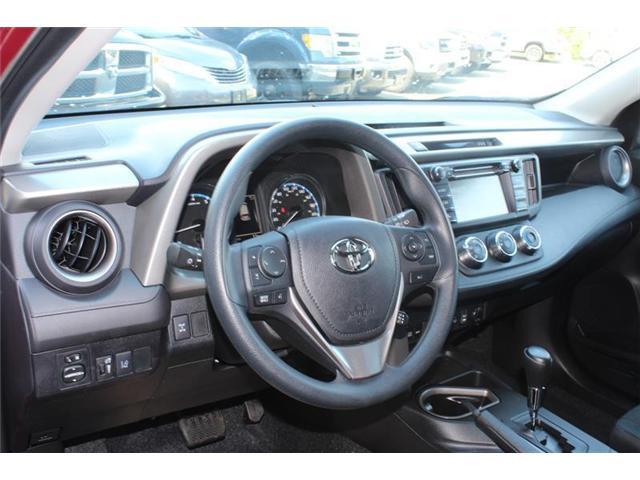 2018 Toyota RAV4 AWD (Stk: 11968) in Courtenay - Image 9 of 18