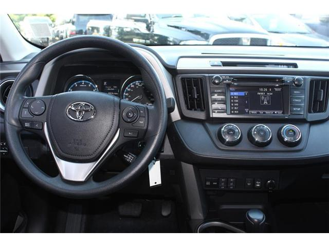 2018 Toyota RAV4 AWD (Stk: 11968) in Courtenay - Image 10 of 18