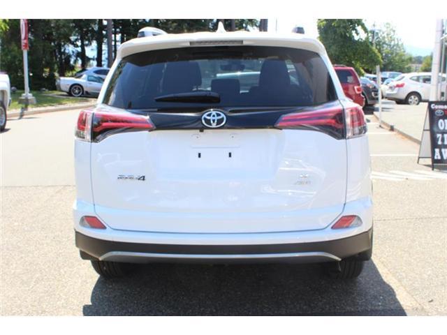 2018 Toyota RAV4  (Stk: 11995) in Courtenay - Image 4 of 23
