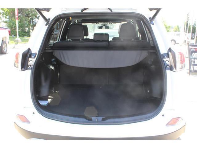 2018 Toyota RAV4  (Stk: 11995) in Courtenay - Image 22 of 23