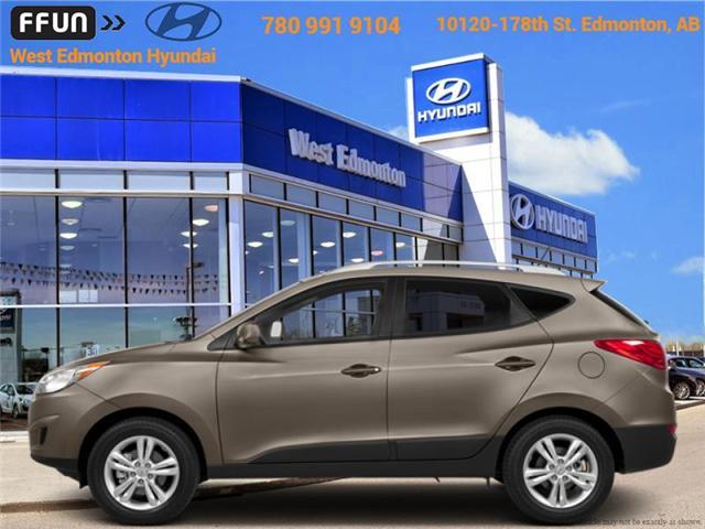 2013 Hyundai Tucson GLS (Stk: 81304A) in Edmonton - Image 1 of 1