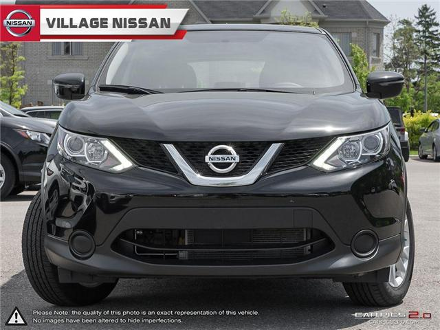 2017 Nissan Qashqai S (Stk: R70905) in Unionville - Image 2 of 26