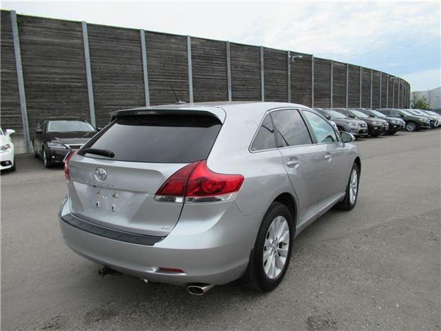 2015 Toyota Venza Base (Stk: 15366A) in Toronto - Image 3 of 13