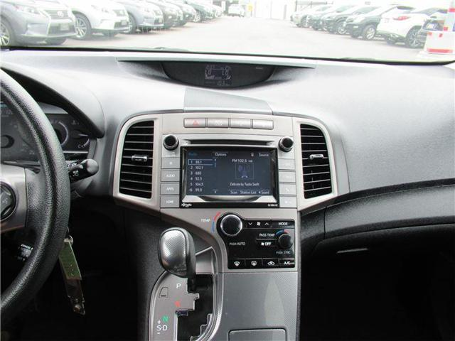 2015 Toyota Venza Base (Stk: 15366A) in Toronto - Image 4 of 13