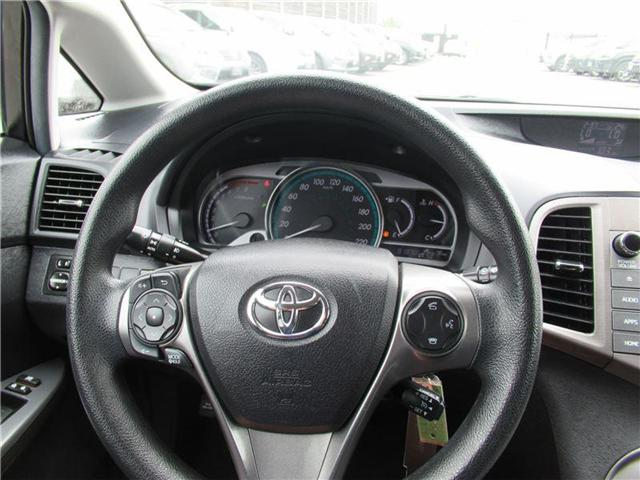 2015 Toyota Venza Base (Stk: 15366A) in Toronto - Image 5 of 13