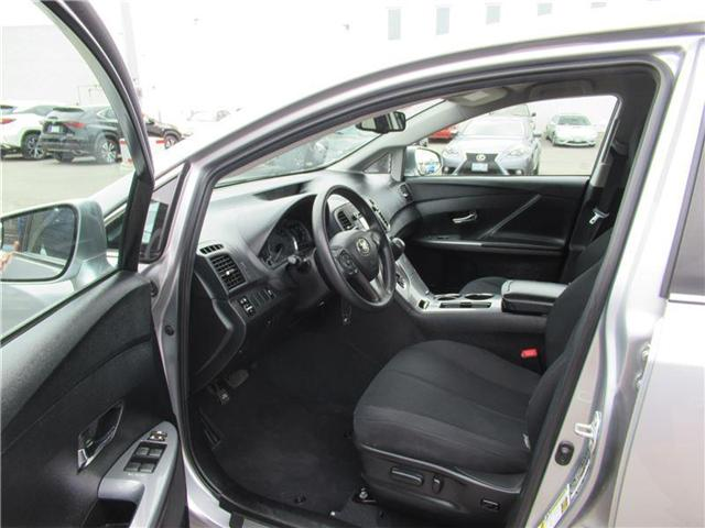 2015 Toyota Venza Base (Stk: 15366A) in Toronto - Image 12 of 13