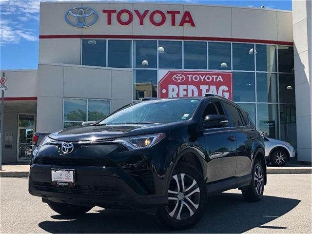 2016 Toyota RAV4 LE (Stk: P2103) in Bowmanville - Image 1 of 9
