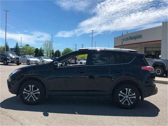 2016 Toyota RAV4 LE (Stk: P2103) in Bowmanville - Image 2 of 9