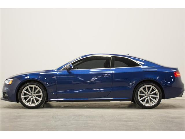 2016 Audi A5 2.0T Progressiv (Stk: C5938) in Vaughan - Image 2 of 12