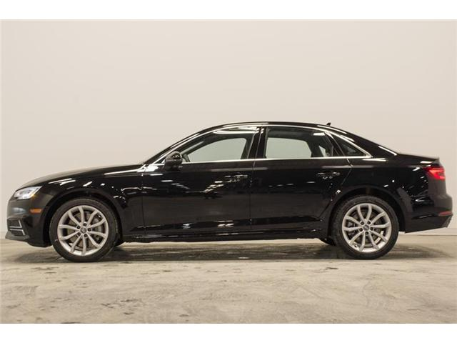 2018 Audi A4 2.0T Komfort (Stk: T15062) in Vaughan - Image 2 of 7